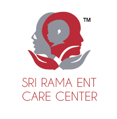 Sri Rama ENT Care Center Logo